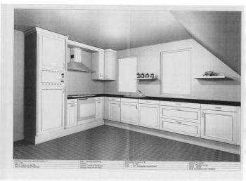 Koster keuken 001